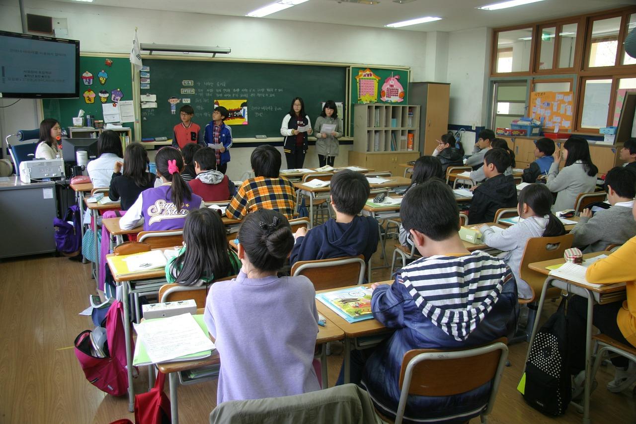 Les avantages des classes Montessori